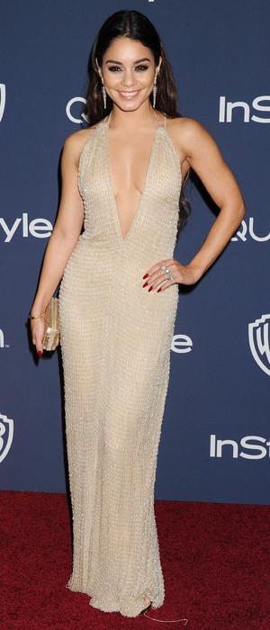 Style Spotlight: Vanessa Hudgens – Winning Fashion