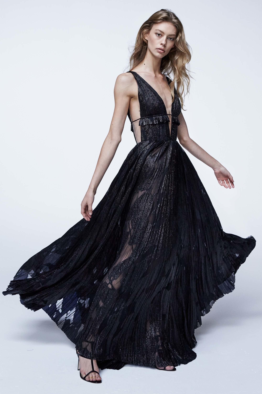 NYFW: J. Mendel Spring 2017 RTW – Winning Fashion
